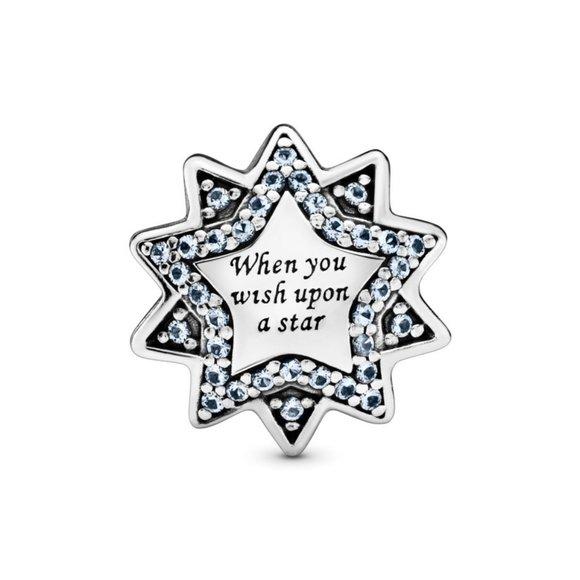 Pandora Jewelry - Pandora Disney, When You Wish Upon A Star